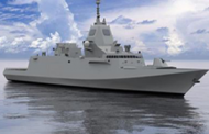 Naval Group, Fincantieri Team Up to Pursue Canadian Surface Combatant Ship Program