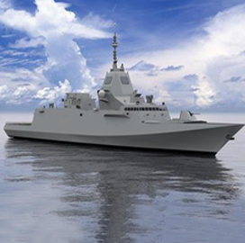 Naval Group, Fincantieri Team Up to Pursue Canadian Surface Combatant Ship Program - top government contractors - best government contracting event