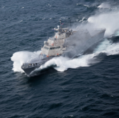 Lockheed Selects OSI Maritime Systems to Develop LCS Navigation Mgmt Tech - top government contractors - best government contracting event