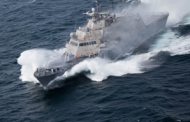 Navy Commissions Lockheed-Built USS Little Rock Littoral Combat Ship