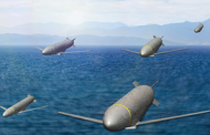 Hady Mourad: Lockheed Eyes 'Gray Wolf' Cruise Missile Against Hostile Air Defense Systems