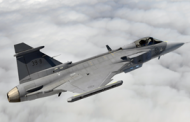 Saab to Supply Sweden With New Gripen E Aircraft Equipment