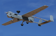 Northrop to Implement Army 'Hunter' UAV Engineering Change Proposal