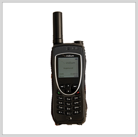 Blue Sky Network to Provide Satellite Phones to International Monetary Fund - top government contractors - best government contracting event