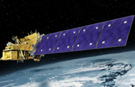 Orbital ATK Completes JPSS-2 Weather Satellite Design Review
