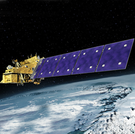 Orbital ATK Completes JPSS-2 Weather Satellite Design Review - top government contractors - best government contracting event