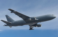Boeing, Air Force to Test Receiver Function of KC-46A Tanker