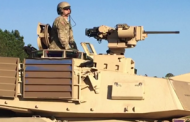 Kongsberg to Provide U.S. Army with Additional Weapon Stations