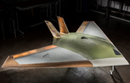 BAE, University of Manchester Test Small UAV With Blown-Air System