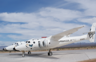 Virgin Galactic, Italian Space Agency Ink Letter of Intent for Suborbital Research Flight