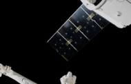 SpaceX's Reused Dragon Spacecraft Arrives at ISS for 13th Cargo Resupply Mission