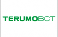 Terumo BCT Receives DoD Grant for Blood Sterilization Tech Research