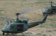 Tyonek Unit to Help Air Force Integrate UH-1N Performance Tracking System