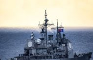 BAE Unit to Modernize Navy's Anzio Guided Missile Cruiser