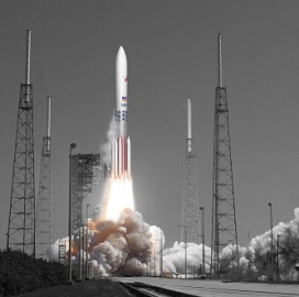 Aerojet Rocketdyne to Build Upper Stage Engine for ULA's Vulcan Centaur Rocket - top government contractors - best government contracting event