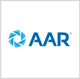AAR Awarded USAF Task Order for Cargo Pallets - top government contractors - best government contracting event