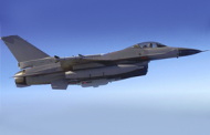 Harris Gets Air Force Contract to Update EW Systems for Int'l F-16 Fleets; Ed Zoiss Comments