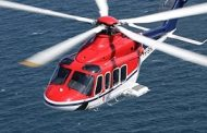 Leonardo-Built AW139 Helicopters Reach 2M Flight-Hour Milestone