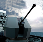 BAE to Supply Naval Gun Tech for Finland's Fast Attack Craft - top government contractors - best government contracting event