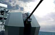 BAE to Supply Naval Gun Tech for Finland's Fast Attack Craft