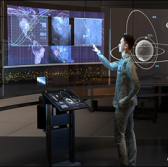 DARPA Seeks Additional Tech to Complement Military Space Asset Mgmt Systems - top government contractors - best government contracting event