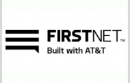 AT&T Introduces FirstNet Visual Brand Representing the Organization's Public Safety Dedication