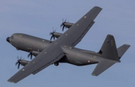 Lockheed Delivers First C-130J Airlifter to French Military