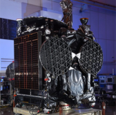 SpaceX to Launch Orbital ATK-Built Multimission GovSat Satellite - top government contractors - best government contracting event