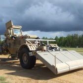 Army Eyes Chemring Unit for Explosives Detection Platform Engineering Work - top government contractors - best government contracting event