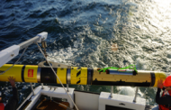 Kraken Robotics Subsidiary Develops Synthetic Aperture Sonar for Navy AUV