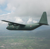 Cascade Aerospace to Help Modernize Mexico's C-130 Aircraft - top government contractors - best government contracting event
