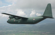 Cascade Aerospace to Help Modernize Mexico's C-130 Aircraft