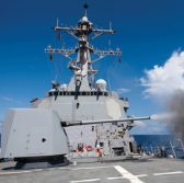 BAE to Update US Naval Gun Systems; Joseph Senftle Comments - top government contractors - best government contracting event