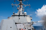 BAE to Update US Naval Gun Systems; Joseph Senftle Comments