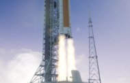 NASA, Media Fusion Develop SLS Flight Virtual Reality Software
