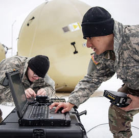 ExecutiveBiz - PacStar to Begin Full-Rate Communications Module Production for Army