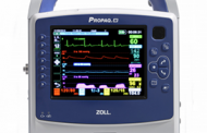 U.S. Air Force, Army Order ZOLL Vital Signs Monitoring Systems