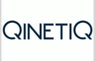 QinetiQ Signs Five-year Deal With Dutch Air Force for Training Services