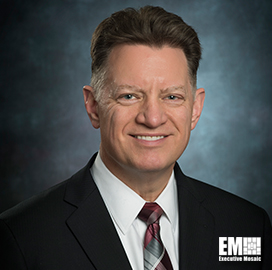 Rick Wagner: ManTech to Back Army INSCOM Through Insider Threat, Forensic Capabilities - top government contractors - best government contracting event