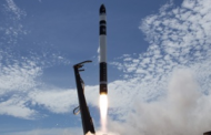 Rocket Lab Conducts 2nd Orbital Launch Vehicle Flight Test
