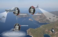 Saab, Avioniq to Integrate Airborne C2, Threat Analyzer Offerings