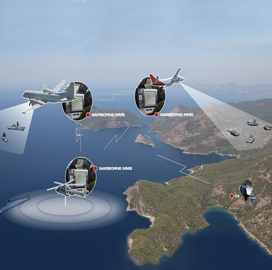 Saab, Avioniq to Integrate Airborne C2, Threat Analyzer Offerings - top government contractors - best government contracting event