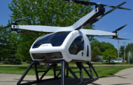 Workhorse Gets FAA OK to Test-Fly Electric Hybrid Helicopter