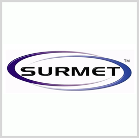 Air Force Taps Surmet to Perform R&D on Aluminum Oxynitride Manufacturing Process - top government contractors - best government contracting event