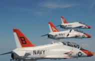Boeing Gets Navy Order for T-45 Aircraft Retrofit Kits, Special Tools