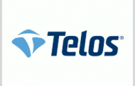 Telos to Update U.S. Army's Pacific Telecommunications Facilities; Ed Williams Comments
