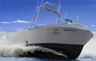 Textron, Navy to Install Surface Warfare Weapons on Unmanned Surface Vehicle