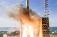 ULA's Delta IV Sends NRO National Defense Payload to Space
