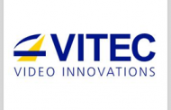 VITEC to Produce Video Encoder Tech for Canada's Light Armored Vehicles
