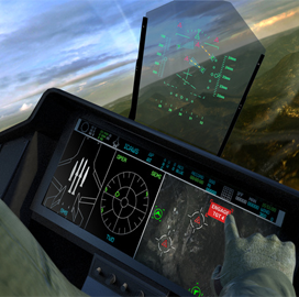 BAE Advances Battle Management Software Development Project With DARPA, AFRL - top government contractors - best government contracting event